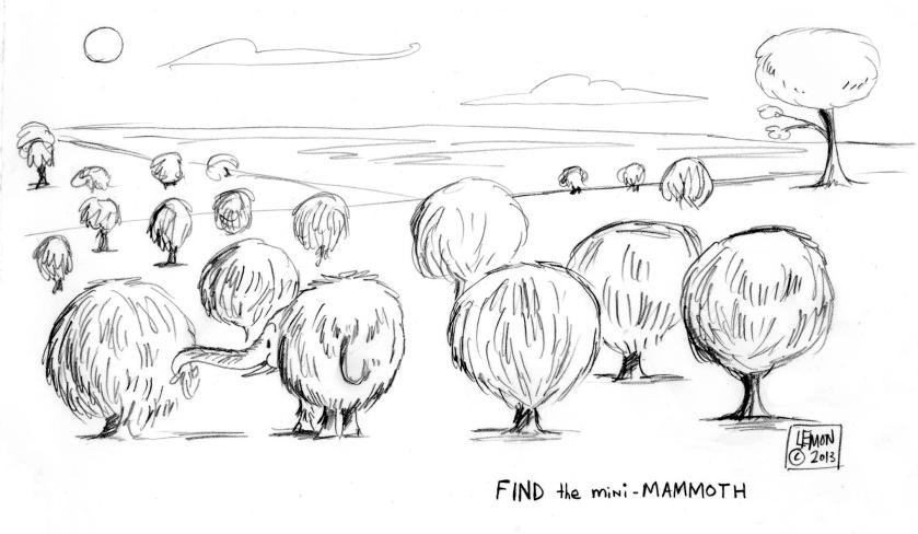 minimammoth