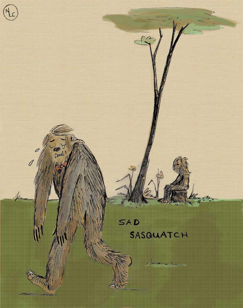 sasquatchWP