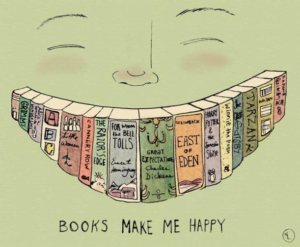 Book Smile