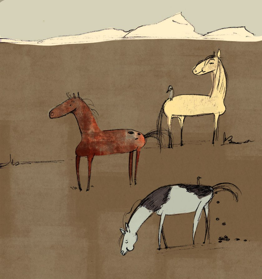 horsepoopWP