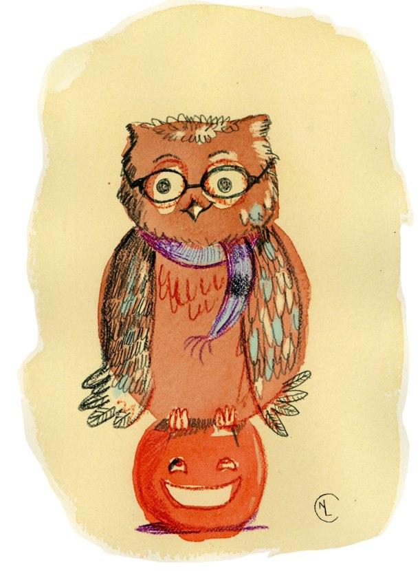 owlPumpkinWP