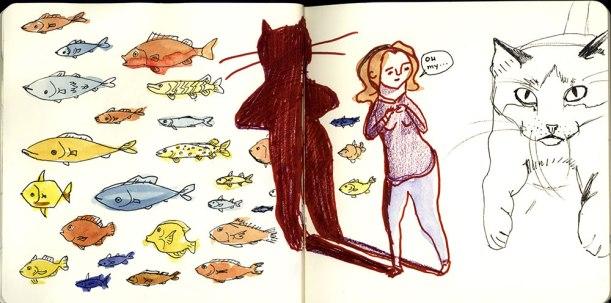 sketchbookFish