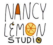 Nancy Lemon Studio ©2015